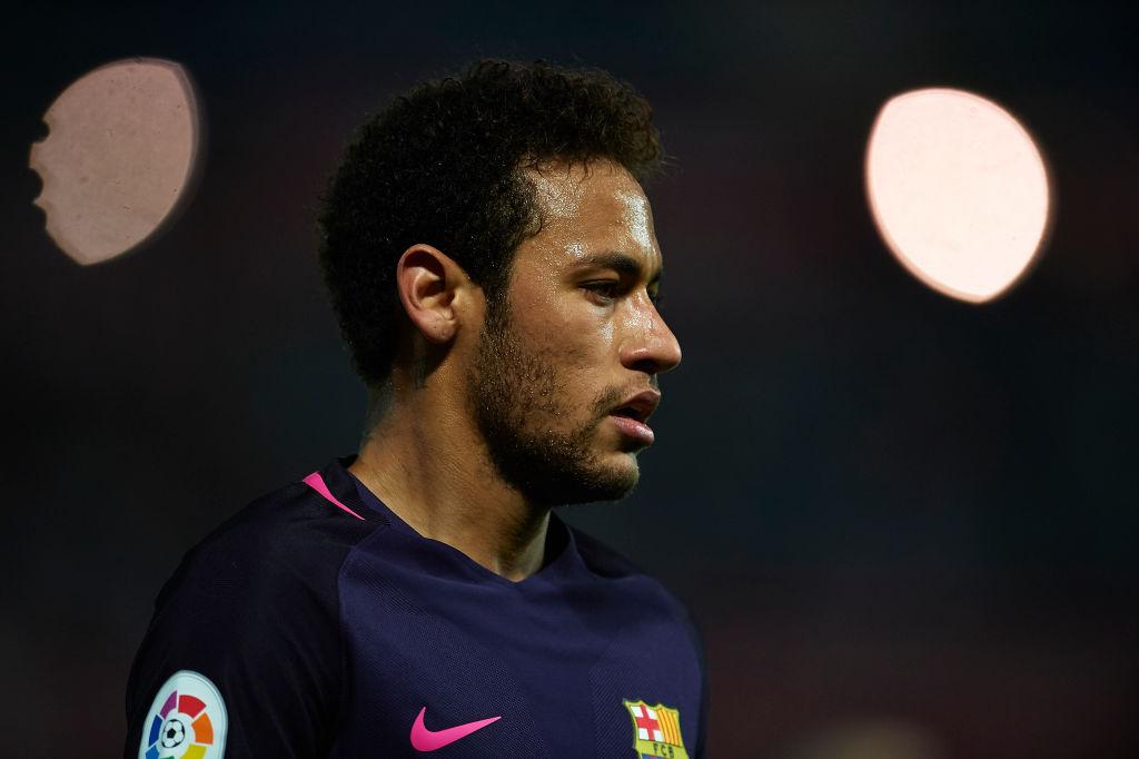 Trong mơ, Payet cũng muốn được chơi bên cạnh Neymar - Bóng Đá