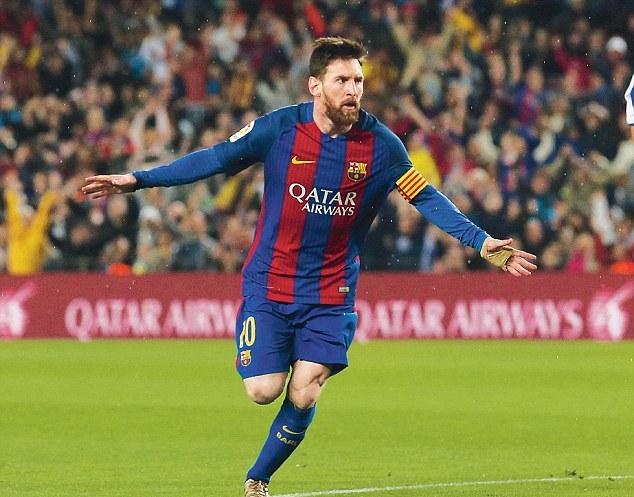 Thi đấu khó khăn, đôi bạn thân Messi, Suarez 'hùn vốn' làm ăn - Bóng Đá