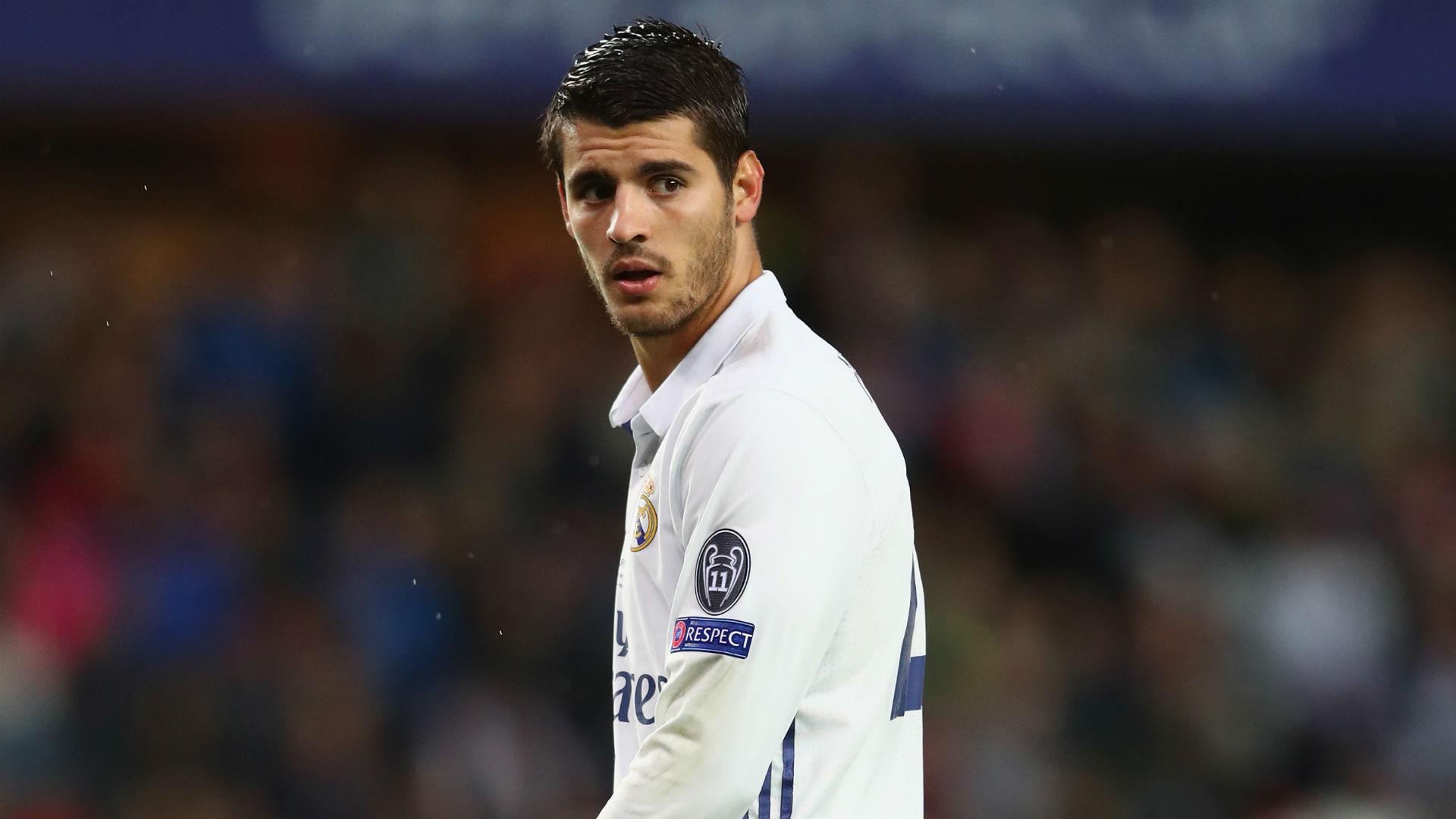 Nóng: Chelsea đạt thỏa thuận chiêu mộ Morata - Bóng Đá