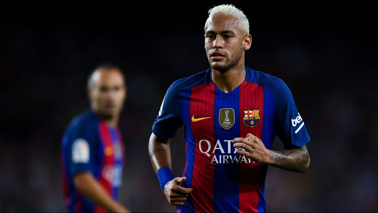 100 người quyền lực nhất thế giới, chỉ duy nhất Neymar là cầu thủ - Bóng Đá