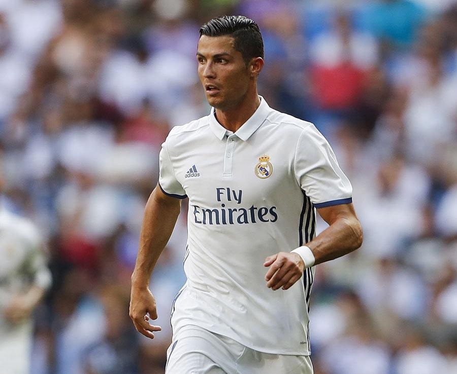 15 chân sút vĩ đại nhất lịch sử Cúp châu Âu: Nhà vua Ronaldo - Bóng Đá