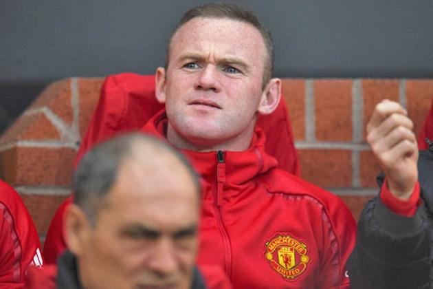 Roy Keane tuyên bố bàng hoàng về Rooney - Bóng Đá