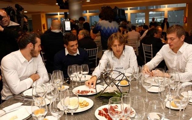 Real Madrid sẽ định đoạt El Clasico từ trong tiểu tiết - Bóng Đá