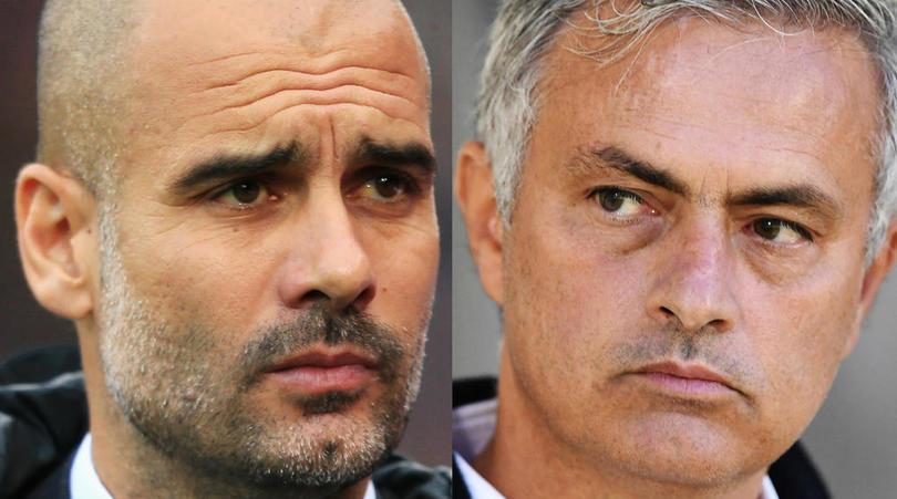 Trước đại chiến, Mourinho lại dùng đòn tâm lý