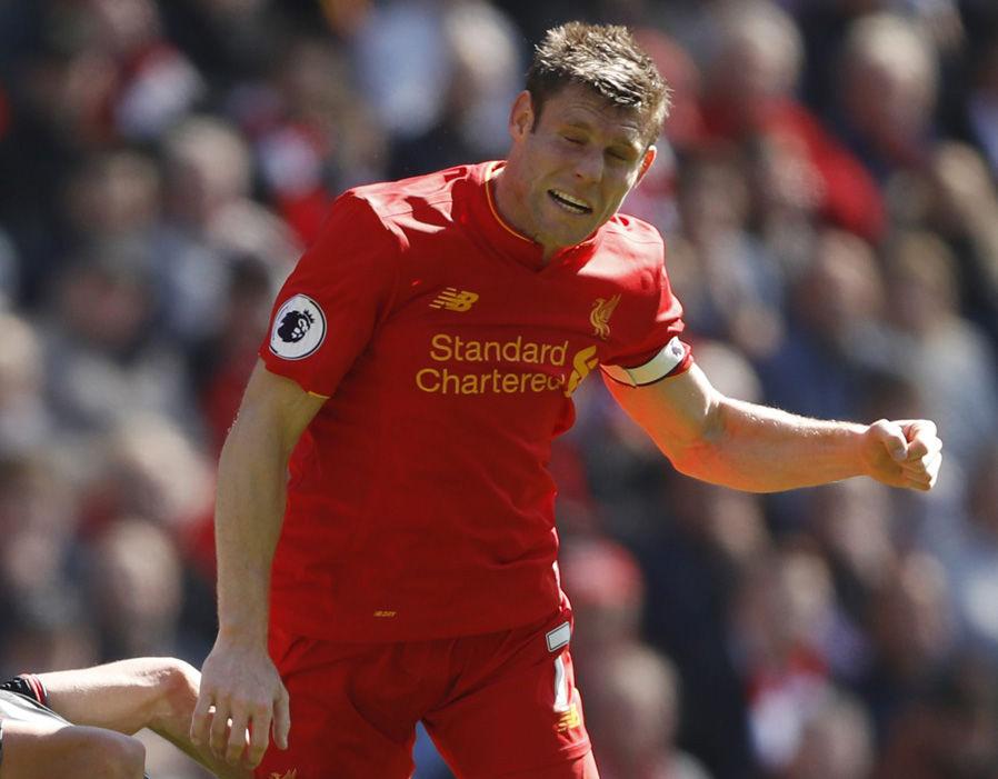 Chấm điểm Liverpool - Bóng Đá