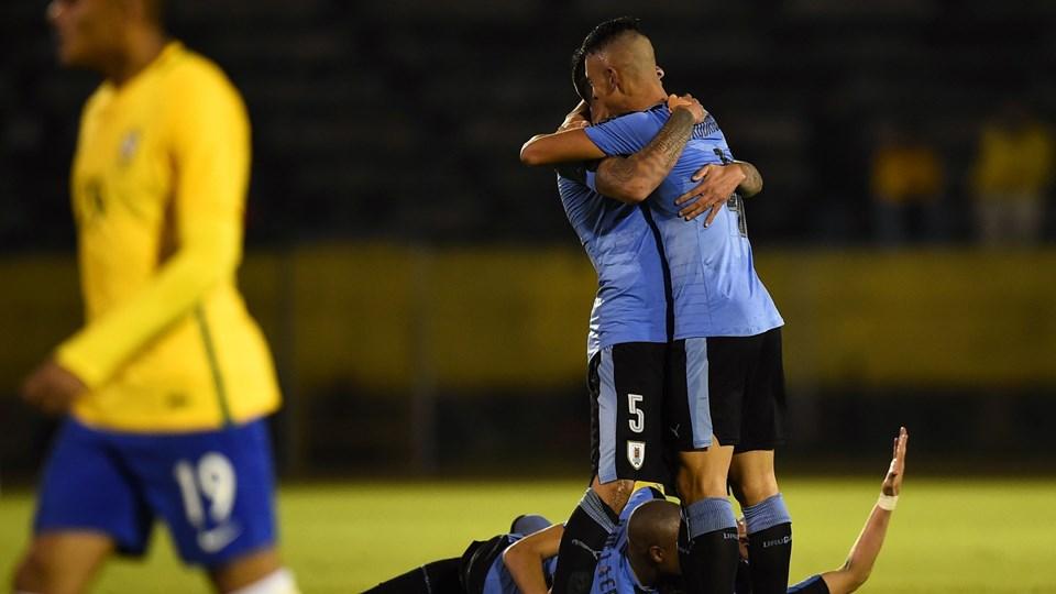 Bảng D World Cup U20: Lần đầu tiên cho ai? - Bóng Đá