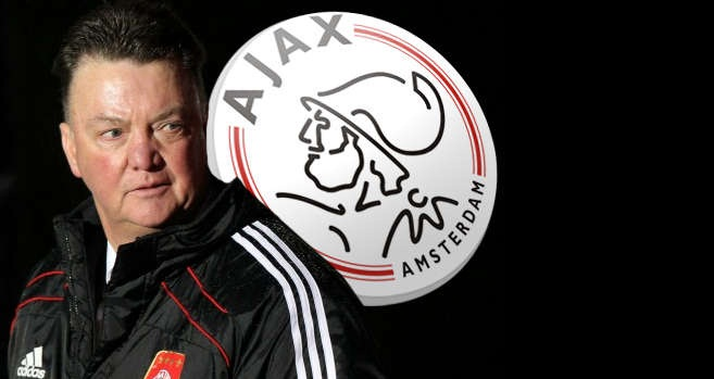 M.U coi chừng, Van Gaal muốn 'trả thù' - Bóng Đá