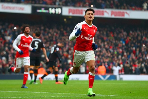 Thứ Sanchez cần nhất, Arsenal không thể nào đáp ứng được
