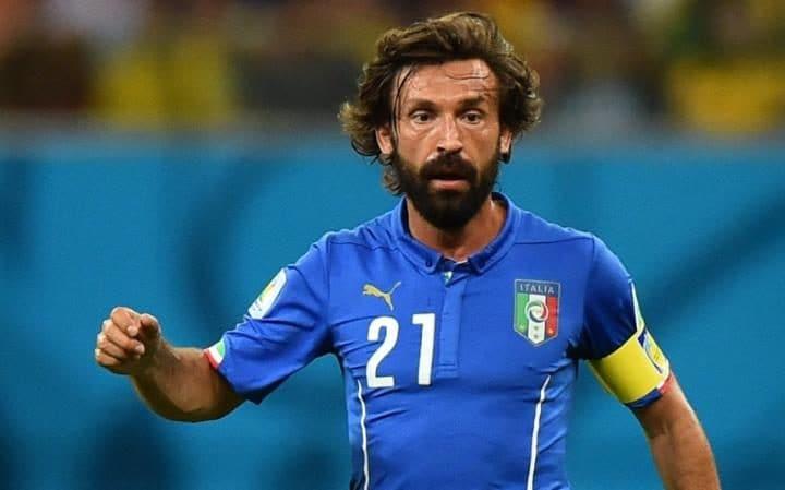 Pirlo tin rằng Juventus có thể vô địch Champions League - Bóng Đá