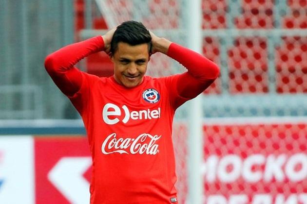 Chuyển động Arsenal: Khó giữ Sanchez, Gặp khó vụ Henry - Bóng Đá