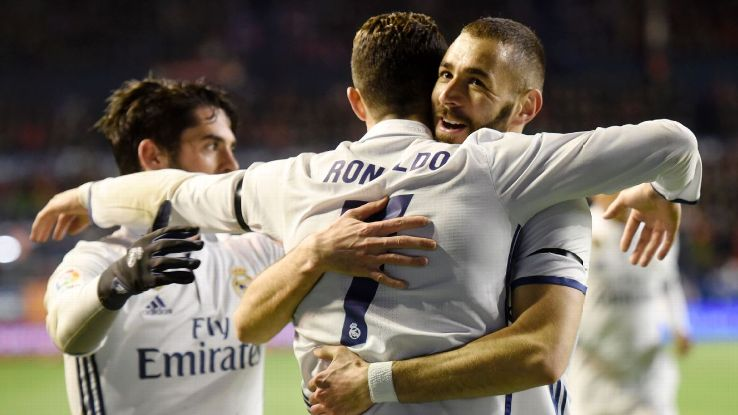 Sau 5 năm, Benzema nói lên suy nghĩ thật về Ronaldo - Bóng Đá
