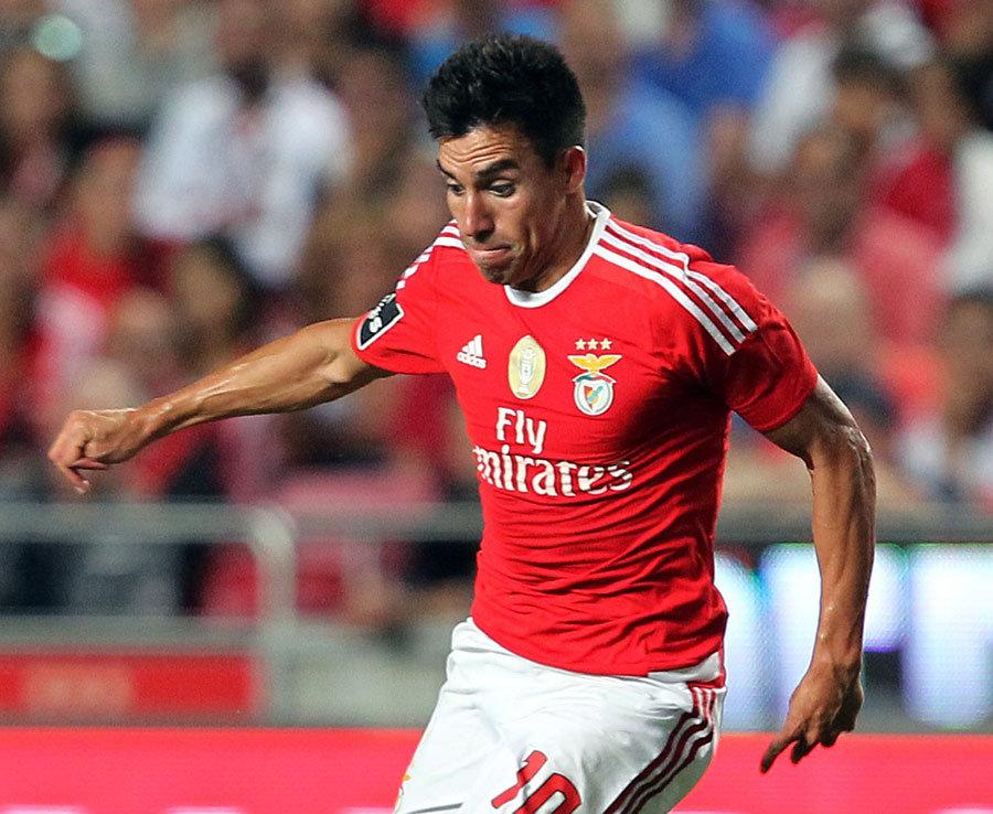 Những cái tên giúp Benfica mang về 400 triệu bảng sau 7 năm - Bóng Đá