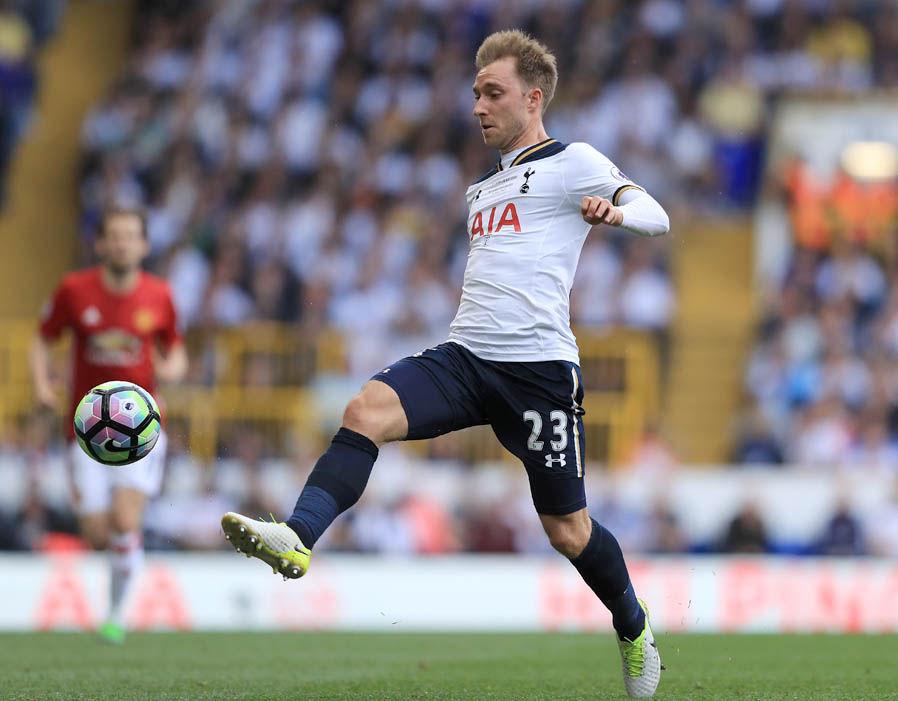 10 ngôi sao đắt giá nhất Tottenham: Kane, Alli bỏ xa phần còn lại - Bóng Đá