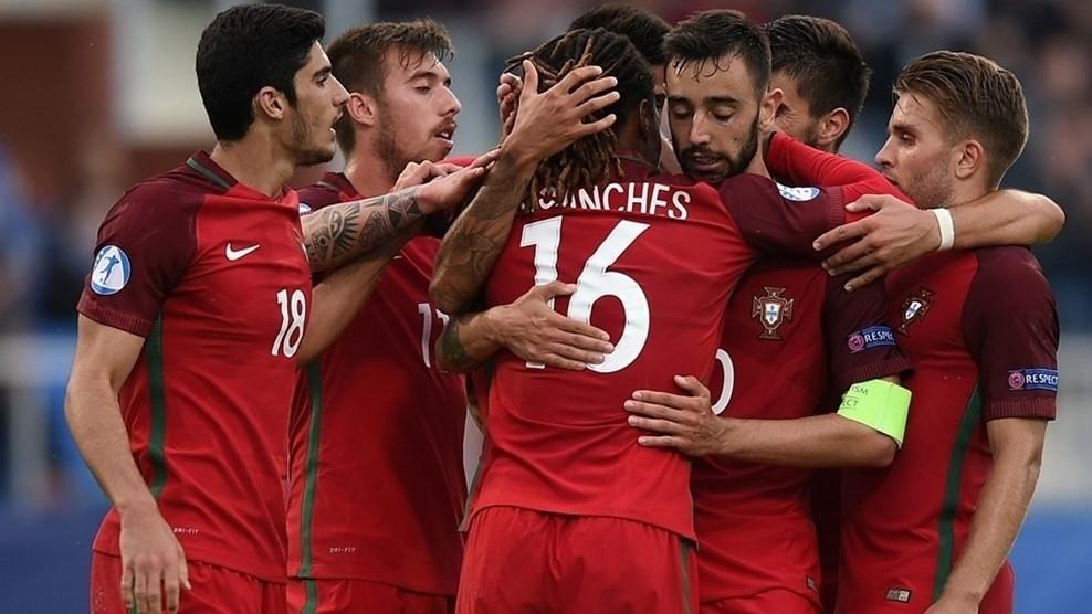 01h45 ngày 21/06, U21 Bồ Đào Nha - U21 Tây Ban Nha: Ai là ông chủ? - Bóng Đá