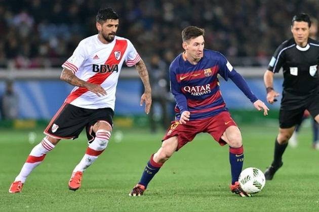 Những kỷ lục vĩ đại của Messi ở tuổi 30 (Phần 3): Ông vua phá lưới