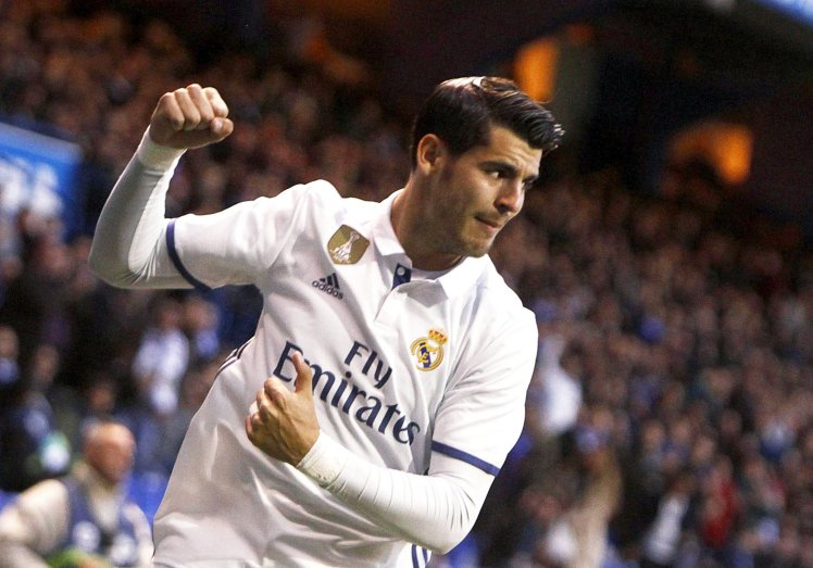 Perez tiết lộ thông tin cực sốc về M.U trong vụ Morata