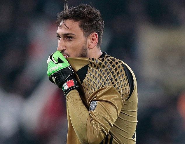Xác nhận: Donnarumma gia hạn với AC Milan - Bóng Đá