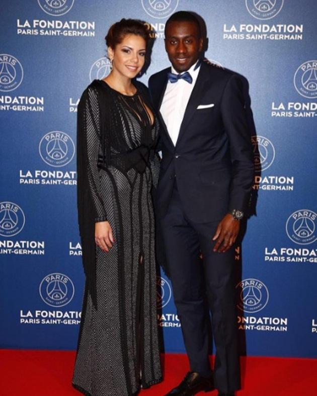 Isabelle: Người vợ đảm đang, yêu chồng hết mực của sao PSG - Bóng Đá