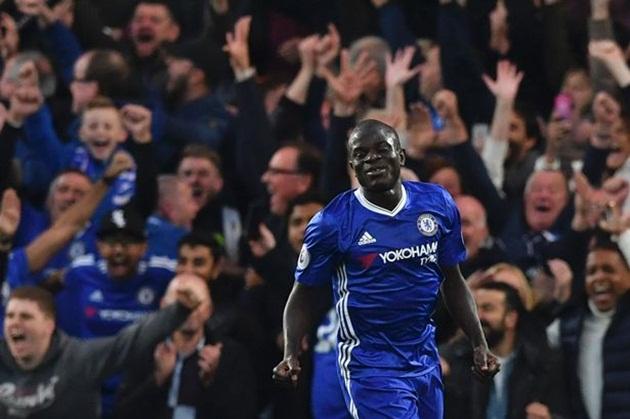 Kante - Bakayoko: Hai chiếc 'máy ủi' hạng nặng của Chelsea mùa tới - Bóng Đá