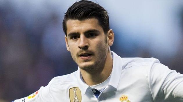 Trang chủ Chelsea xác nhận đã có thỏa thuận mua Morata - Bóng Đá