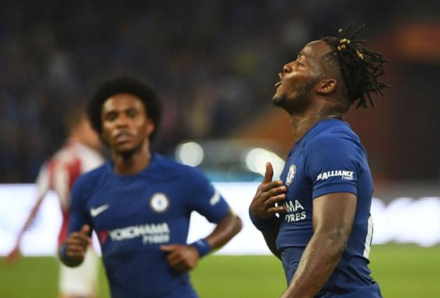 5 điểm nhấn Arsenal 0-3 Chelsea: Lời thách thức từ Batshuayi - Bóng Đá