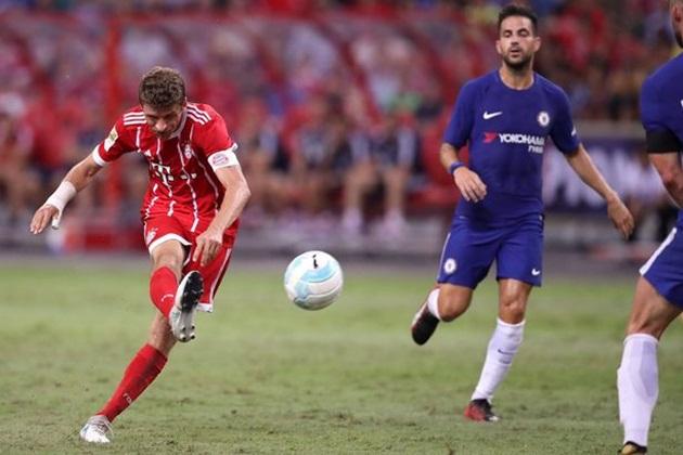 5 điểm nhấn Chelsea 2-3 Bayern: Sanches gây phấn khích, Morata gieo hy vọng - Bóng Đá