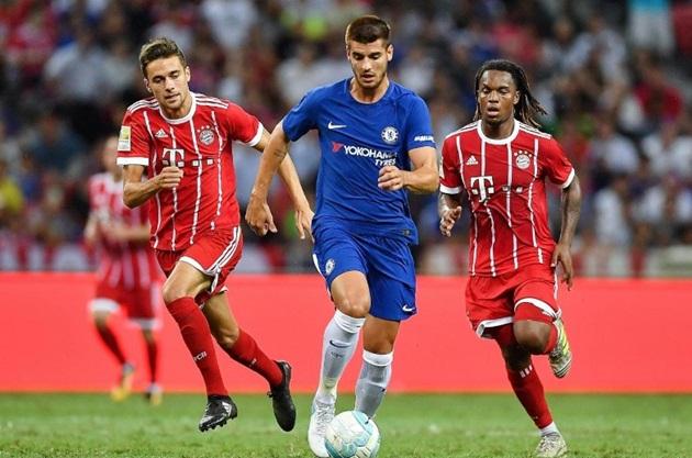 18h35 ngày 29/07, Chelsea vs Inter: Phản công đối đầu, Morata khai hỏa? - Bóng Đá