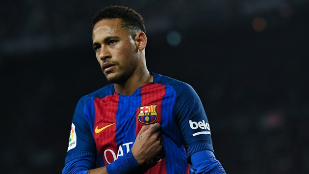 Cập nhật chuyển nhượng: Thế giới hướng về Neymar - Bóng Đá