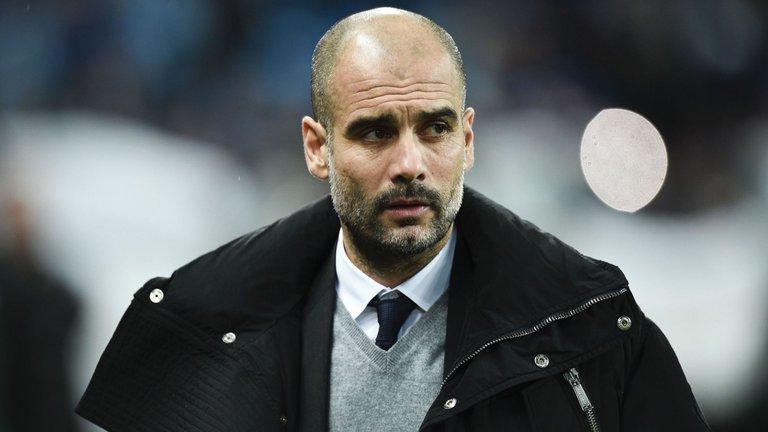 Pep Guardiola chính thức trở lại Barcelona - Bóng Đá