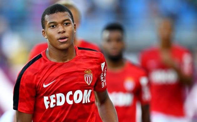 Mbappe chủ động ngỏ lời gia nhập Barca - Bóng Đá