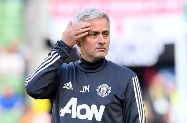 01h45 ngày 09/08, Real Marid vs Manchester United: Đòn hiểm từ Mourinho - Bóng Đá