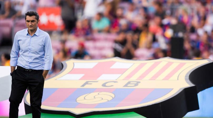 Barca chưa chắc sẽ tìm người thay thế Neymar - Bóng Đá