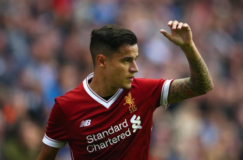 Cực nóng: Philippe Coutinho đòi rời Liverpool - Bóng Đá