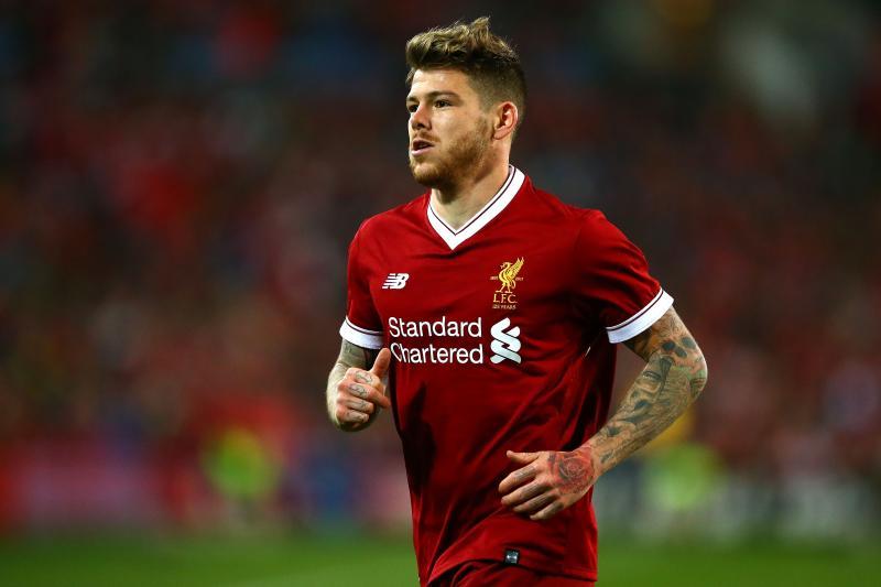 Alberto Moreno ra sân chính thức, CĐV Liverpool nói gì? - Bóng Đá