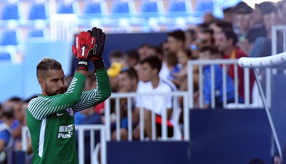 Ảnh Atletico  - Bóng Đá