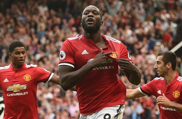 10 con số ấn tượng nhất về Lukaku và M.U sau trận thắng West Ham - Bóng Đá