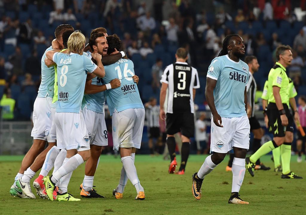 Đêm qua, Lukaku đã khiến Juventus ôm hận - Bóng Đá