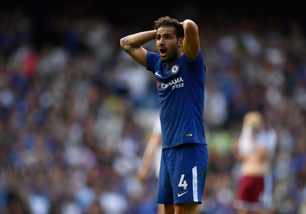 Sự bất ổn của Chelsea bắt nguồn từ đâu?