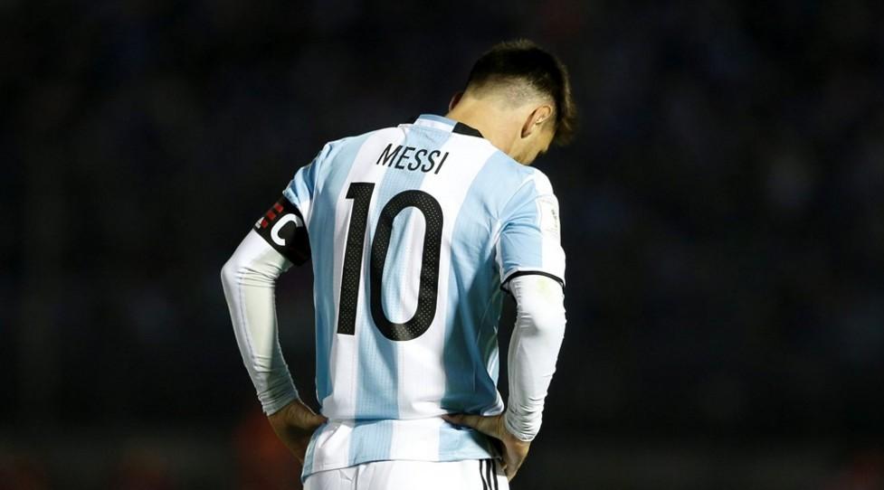 Argentina - Venezuela: - Bóng Đá