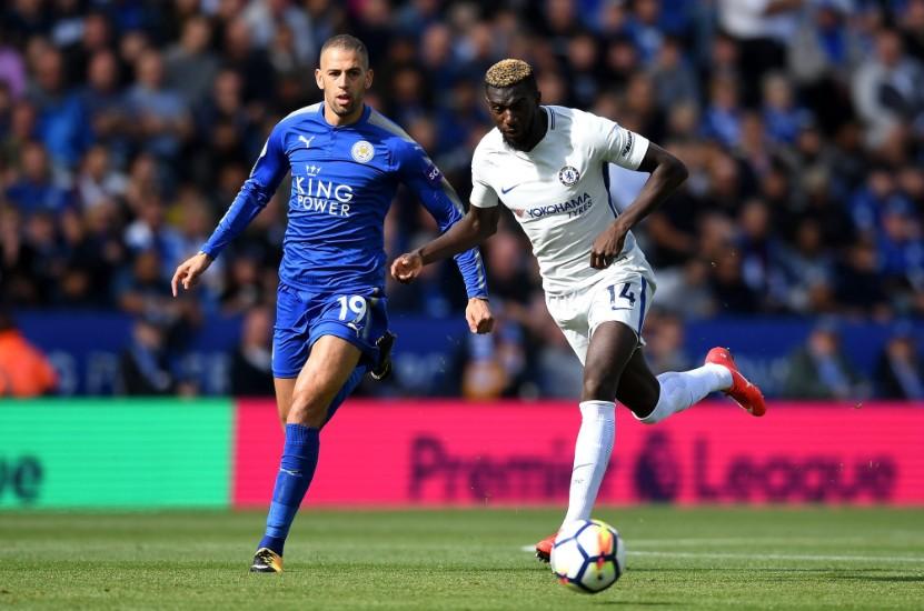 TRỰC TIẾP Leicester 0-0 Chelsea (H1): Thăm dò thế trận - Bóng Đá
