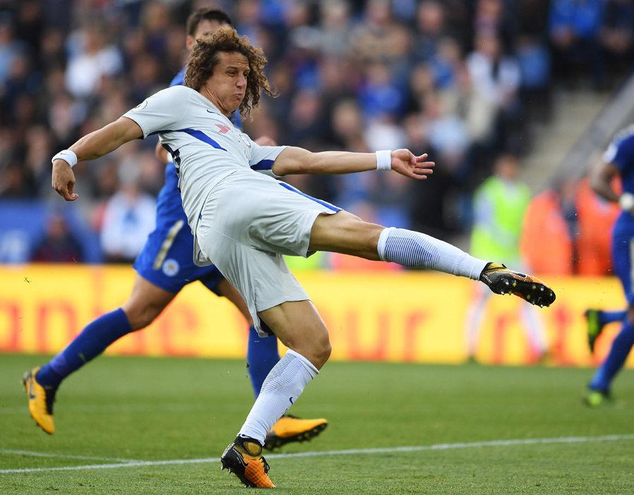 Chấm điểm Chelsea sau trận thắng Leicester: Morata thăng hoa, Courtois mất điểm - Bóng Đá