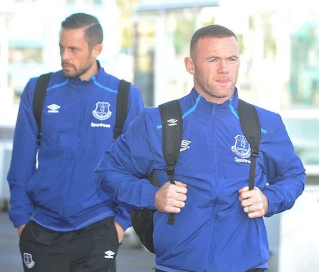 Ảnh tập Everton - Bóng Đá