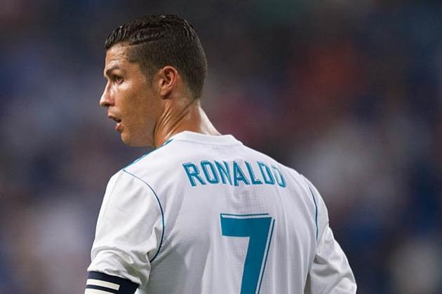 Ronaldo thẳng thắn chỉ ra cái sai của Real