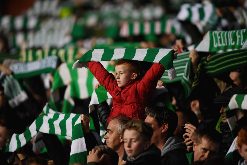 Gieo rắc kinh hoàng ở Celtic Park, sứ mệnh của PSG đã bắt đầu - Bóng Đá