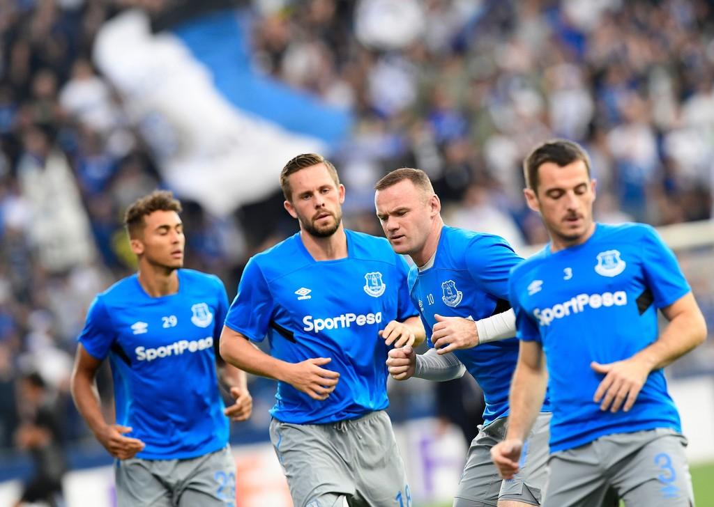Có một Everton đang phụ sự kỳ vọng - Bóng Đá