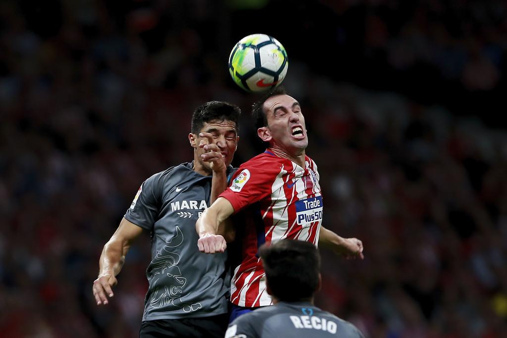 Trở lại từ án treo giò, Griezmann giúp Atletico chiến thắng chào mừng sân đấu mới - Bóng Đá