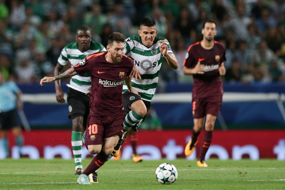 Barcelona thắng may mắn nhờ sai lầm của đội chủ nhà - Bóng Đá