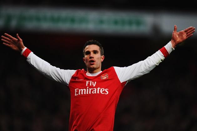 CLB 100 của Arsenal: Trên Giroud là những ai? - Bóng Đá
