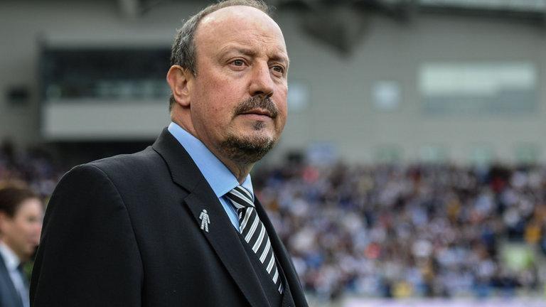Trước ngày tái ngộ, Benitez nắm được điểm yếu của Liverpool - Bóng Đá