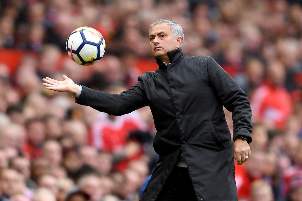 Mourinho tràn trề cơ hội phá kỷ lục khủng - Bóng Đá